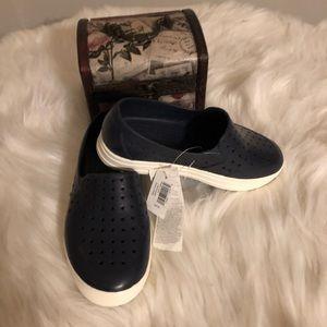 GAP Rubber Slip On Shoes
